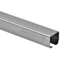 Cinkuoto plieno gembė, L- 6000 mm. (maža)
